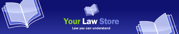 Your Law Store - Law You Can Understand