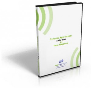 The Tenancy Agreements Audiobook
