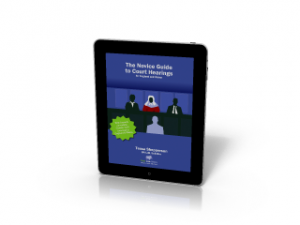 Novice guide ipad