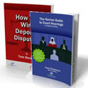 Deposit Disputes AND the Novice Guide to Court Hearings